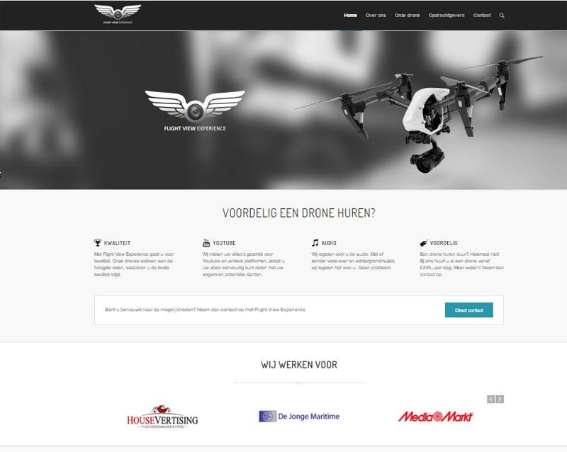 flight view experience website
