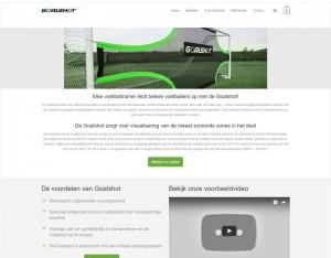 goalshot website